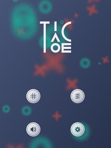 Almighty Tic Tac Toeのおすすめ画像2