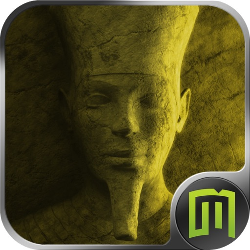 Egypt 3: The Prophecy (Universal) icon