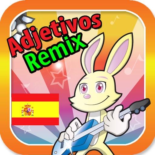 Adjetivos Remix