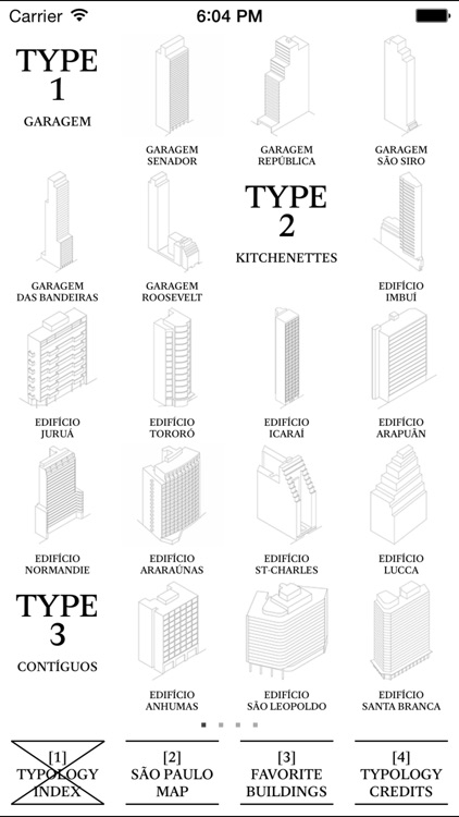 what is typology