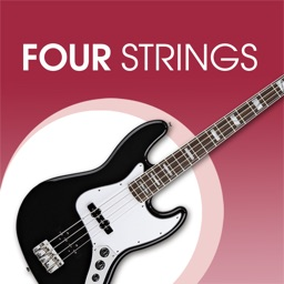 FOUR STRINGS – Die E-Bass-Schule. (deutsche Version)