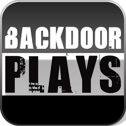 Backdoor Plays: Scoring Playbook - with Coach Lason Perkins - Full Court Basketball Training Instruction