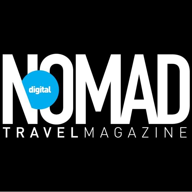 Digital nomad online dating