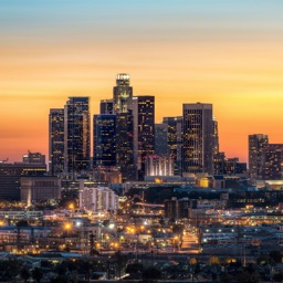 Los Angeles Tour Guide: Best Offline Maps with StreetView and Emergency Help Info