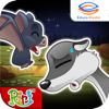 Kelelawar dan Musang - Cerita Anak Interaktif
