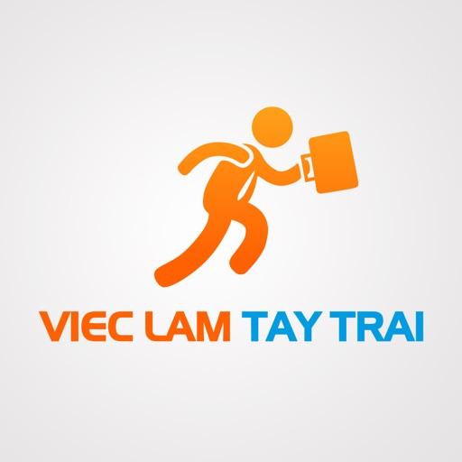 ViecLamTayTrai.vn iOS App