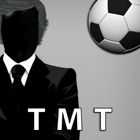 The Master Tactician Free: Soccer Coach icon