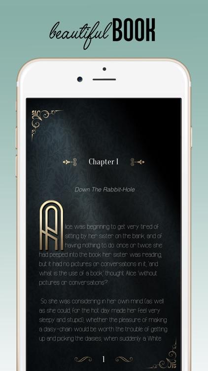 beautifulBook screenshot-4