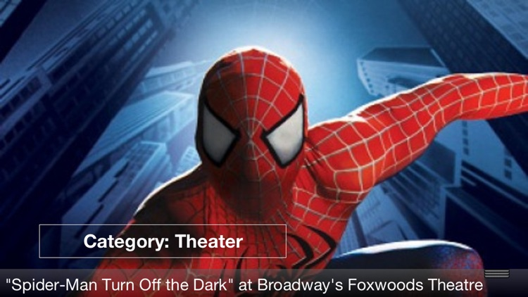 50% Off New York City & Broadway Events, Shows & Sports Guide Plus by Wonderiffic  ® screenshot-3