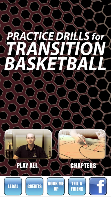 Practice Drills For Transition Basketball - With Coach Steve Ball - Full Court Basketball Training Toolbox 6 Instruction