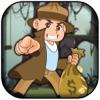A Temple Treasure Hunt Dash FREE - Endless Survival Run Game