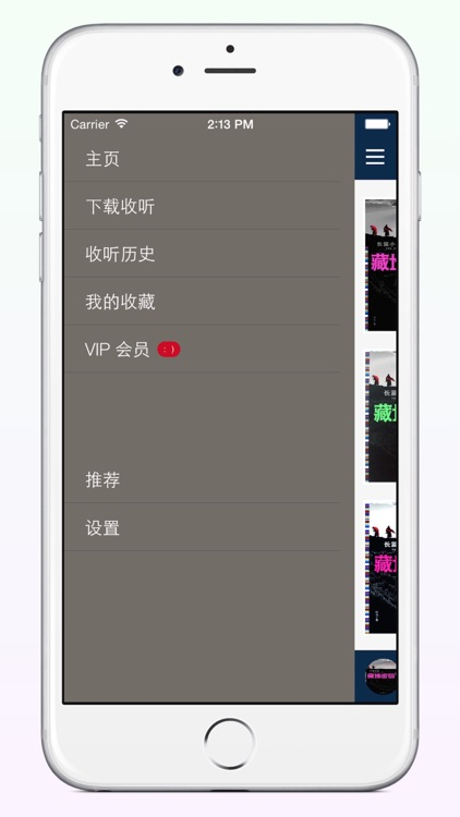 藏地密码有声全集(鬼吹灯盗墓笔记系列) screenshot-4