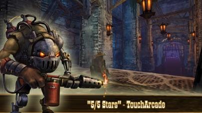 Oddworld: Stranger's Wrath screenshot 4