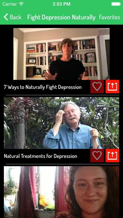 How To Deal With Depression - Tips For Dealing With Depression