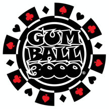 Gumball 3000: Stockholm to Vegas