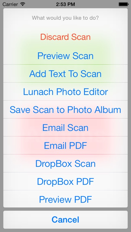 Turbo Scanner - Fast Scan + Photo Editor Pro