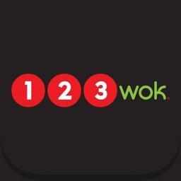 123 Wok