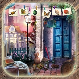Hidden Objects Of The Enchanted City