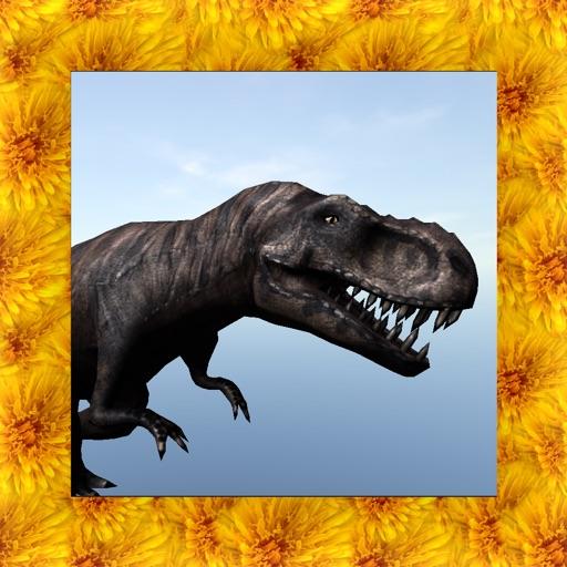 Tyrannosaurus Rex Dinosaur Simulator 3D