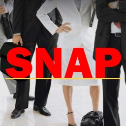 Snap: Making the Most of First Impressions, Body Language, & Charisma
