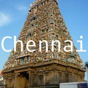 hiChennai: Offline Map of Chennai (India)