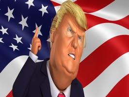 President Donald Trump: Making America Great Again
