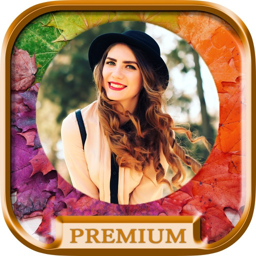 Autumn Photo Frames – Album & Picture Editor Pro