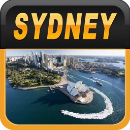 Sydney Offline Travel Guide