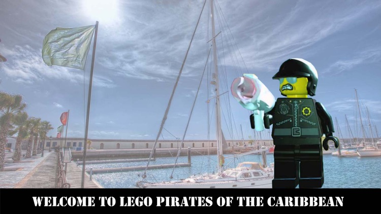 Lego Pirates of the Caribbean Game Version Guide