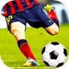 El Classico Liga: Football game and head soccer
