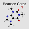 Learn Organic Chemistry Reaction Cards 1