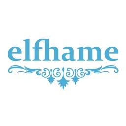 クリスタルヒーリングやパワーストーン通販「elfhame」