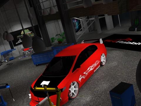 Модернизация автомобиля: Auto Mod и детали на iPad