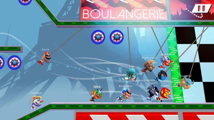 Rope Racers screenshot-3