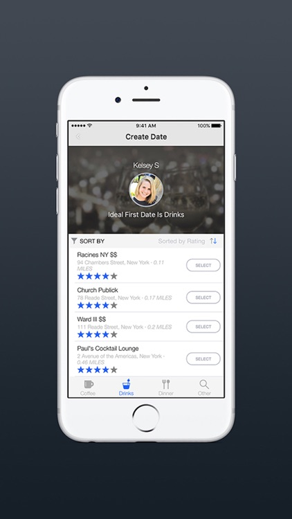 Tribe Jewish Dating App