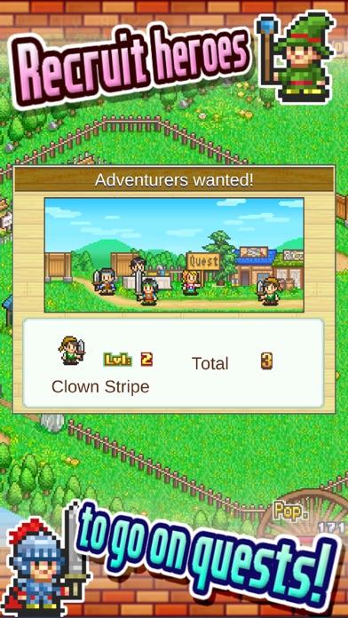 Screenshot #7 for Dungeon Village