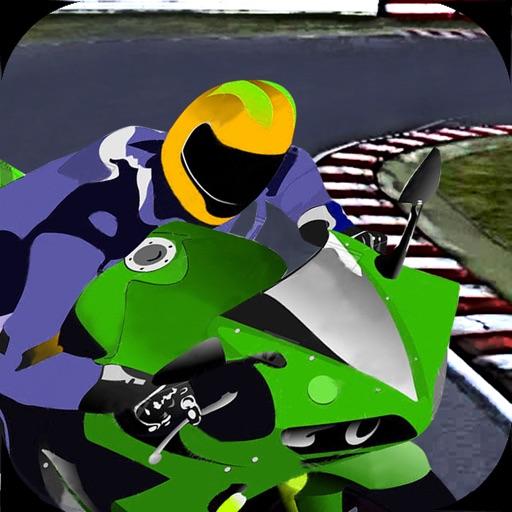 Real Bike Racing -City Racing free game