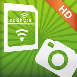 ez Share Wi-Fi SD HD