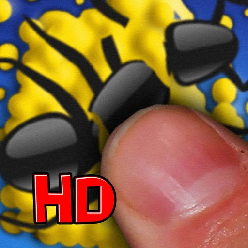 Ant Destroyer HD icon