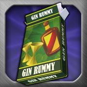 Gin Rummy by Webfoot