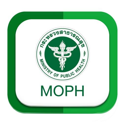 Moph App