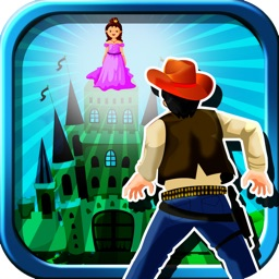 Save the Princess: Bandit Attack Defend the Tower (For iPhone, iPad, iPod)
