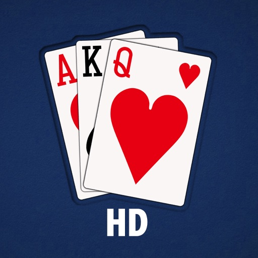 Solitaire HD for iPad and iPhone