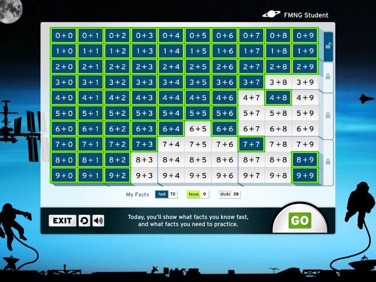 FASTT Math NG for Schools screenshot-4