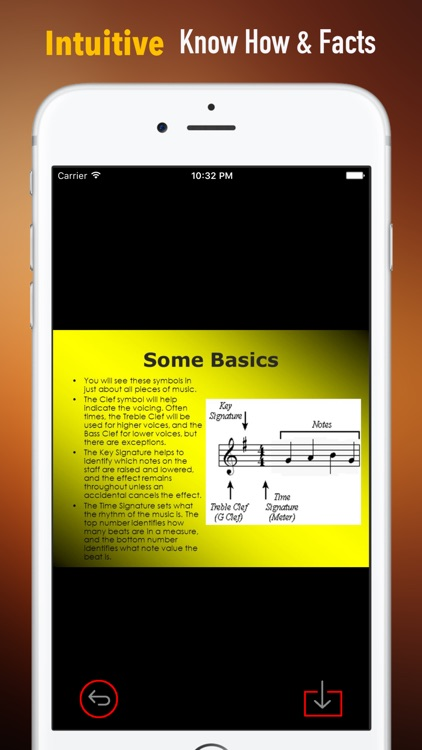 Music Dictionary Glossary|Study Guide and Video screenshot-0