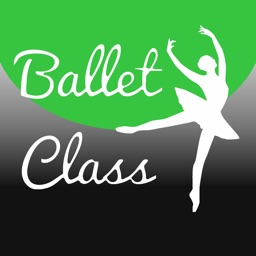 Ballet Class - Piano Music for Dance Lessons