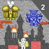 魔塔2 - 传说单机RPG经典角色扮演游戏免费的英雄冒险世界
