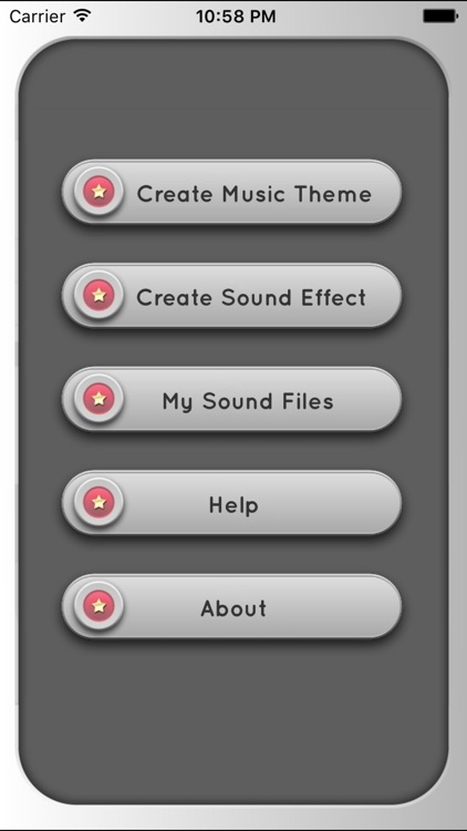 a MP3 Cutter For iMovie Free screenshot-0