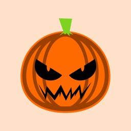 Halloween Great Stickers
