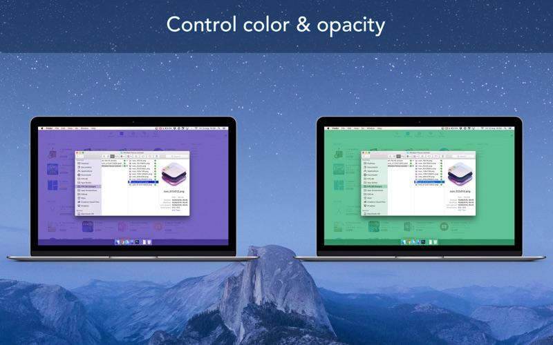 Window Focus Screenshot